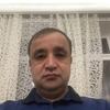 Мубариз, 50, г.Москва