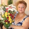 Галина, 63, г.Муром