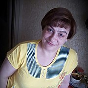 Ирина 48 Вуктыл
