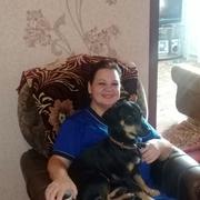 Лия 51 год (Дева) хочет познакомиться в Тербунах