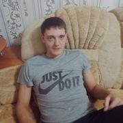 Александр 25 Тюмень