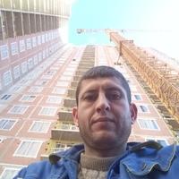 бахтовар, 31 год, Овен, Санкт-Петербург