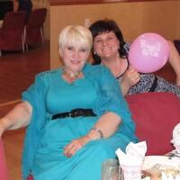 Лилия, 58 лет, Дева, Одесса