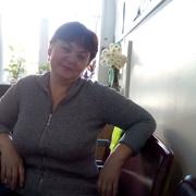 Светлана Криушина 44 Нью-Йорк