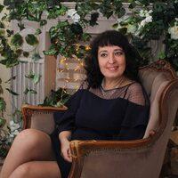екатерина, 44 года, Рак, Нижний Новгород