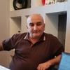 Азон Седой, 50, г.Баку