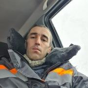 Александр Яровой 34 Южно-Сахалинск