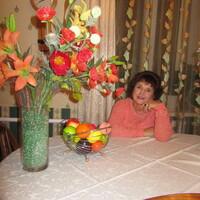 анна, 53 года, Рак, Ставрополь