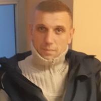 Иван, 45 лет, Рыбы, Санкт-Петербург