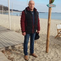 ТОДОР, 60 лет, Лев, Варна