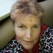 Валентина 56 лет (Лев) Ярославль