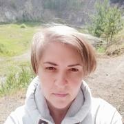Светлана 36 Миасс
