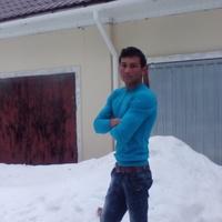 Саид, 27 лет, Козерог, Можайск