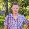 Александр, 40, г.Ольштын