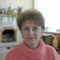 валентина, 65 лет, Водолей, Кривой Рог