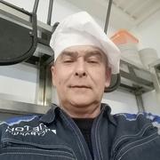 Михаил Уфа 47 Уфа