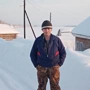 Сергей 46 Усть-Цильма