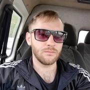 Дмитрий 26 Череповец