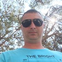 Николай, 37 лет, Рак, Санкт-Петербург