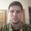 Bogdan Kovalenko, 22, Chervonograd