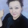 дина, 48, г.Алматы́