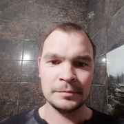 Stanislav Kilin 34 Белгород