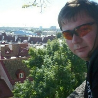 Алек_сей, 39 лет, Весы, Санкт-Петербург