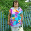Татьяна, 50, г.Токмак