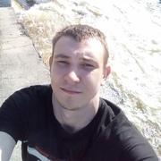 Дмитрий 22 Рославль