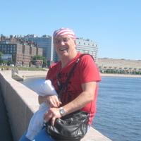 Александр, 70 лет, Стрелец, Санкт-Петербург