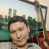 Серик, 42, г.Астрахань