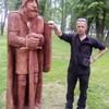 владимир, 38, г.Вороново