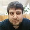 Гаджи, 25, г.Москва