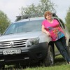 Надежда Тимошенко, 71, г.Кольчугино