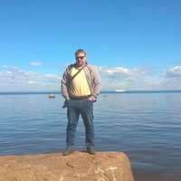 Павел, 50 лет, Весы, Санкт-Петербург