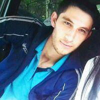 ахмед, 28 лет, Стрелец, Сургут