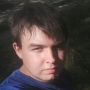 Андрей 21 Бердск
