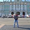 Юра, 45, г.Москва