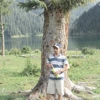 Вячеслав, 39 лет, Рыбы, Алматы́