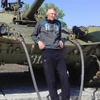 Евгений, 32, г.Баево