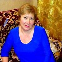 Марина, 58 лет, Стрелец, Санкт-Петербург