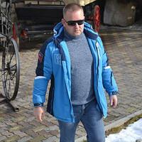 Дмирий, 42 года, Скорпион, Новосибирск