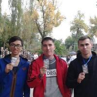 Сардор, 28 лет, Скорпион, Ташкент
