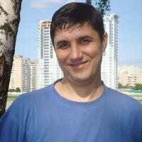 vitalglamur, 44 года, Скорпион, Краснодар