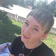 Светлана 31 год (Рыбы) Ачинск