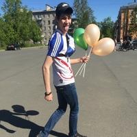 Никита!, 21 год, Телец, Санкт-Петербург