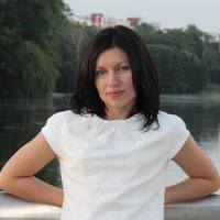 Olga, 31 год, Стрелец, Лондон