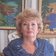 Наталья 60 лет (Скорпион) Темрюк