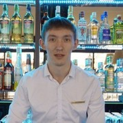Максим Остапенко 34 Тюмень