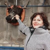 Ольга, 60 лет, Телец, Донецк